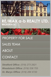 Remax a/b Realty Mobile